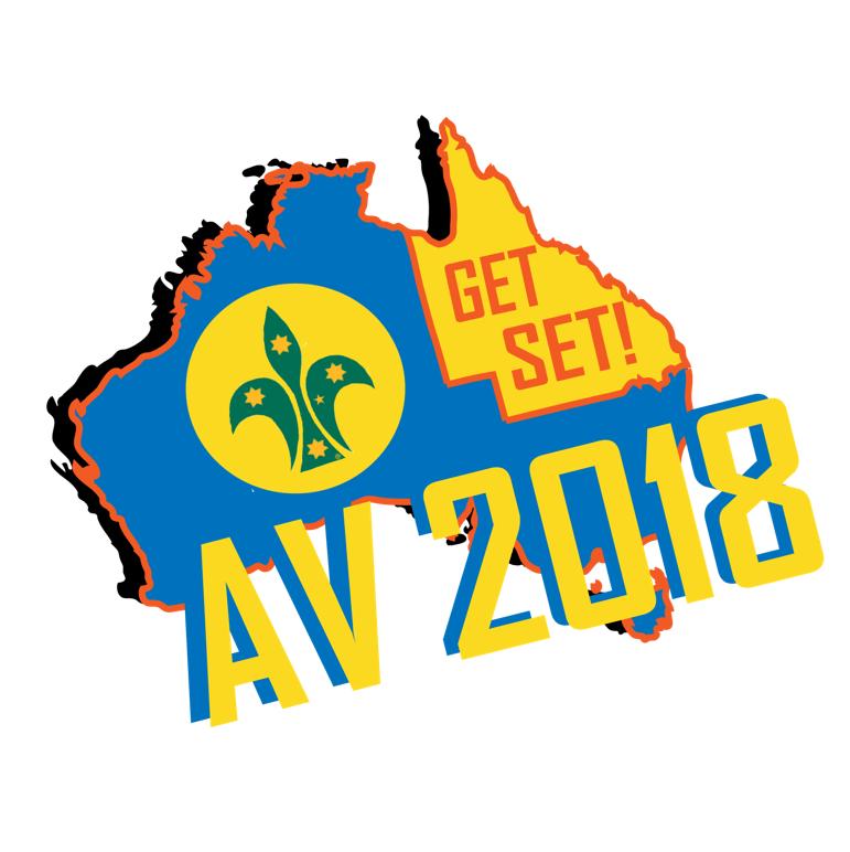 AV2018 Logo