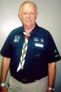 Paul Parkinson OAM