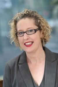Cathy Morcom