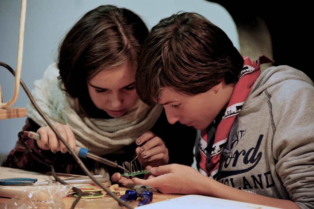 JOTA/JOTI STEM Project