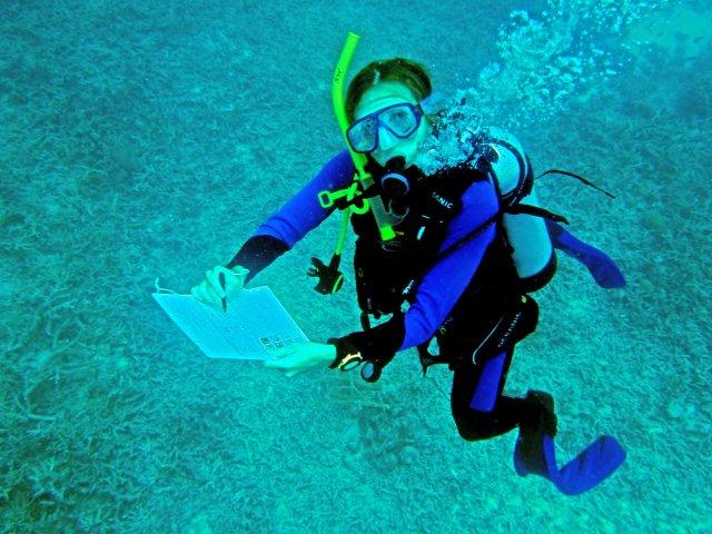 AV2018 Reef Monitoring Program