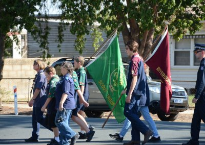1st Kyabram Scout Group