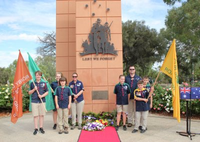 Roxby Downs Scout Group