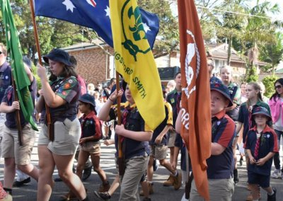 Kingsford Smith Scout Group