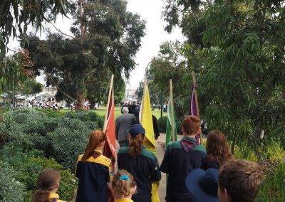 Moorabbin Scout Group