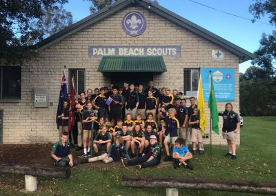 Palm Beach Scout Group