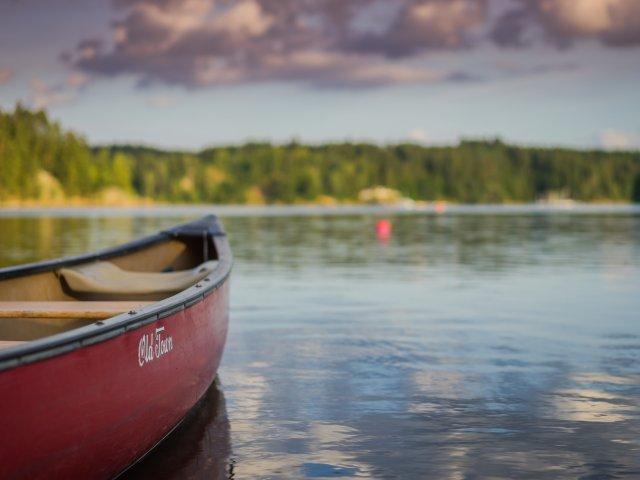 Canoe Training School Transcripts