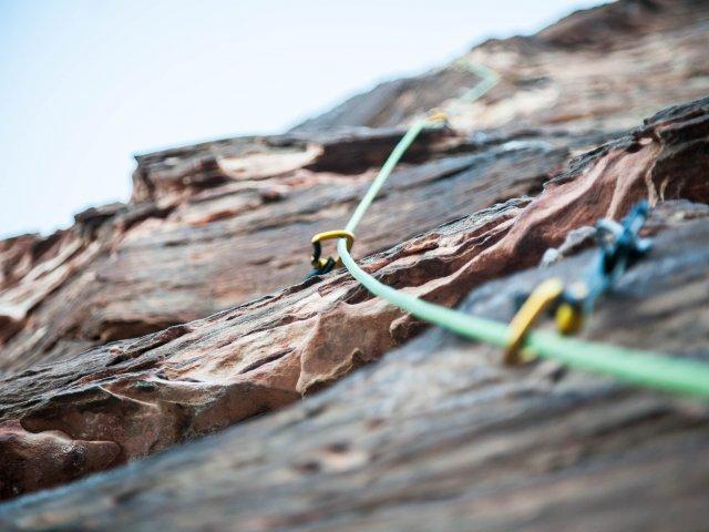 SAIT Current Qualifications Lead Climbing
