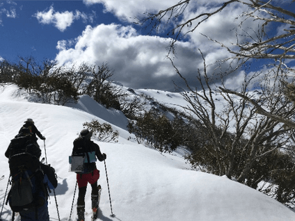 National Alpine School 2018 4