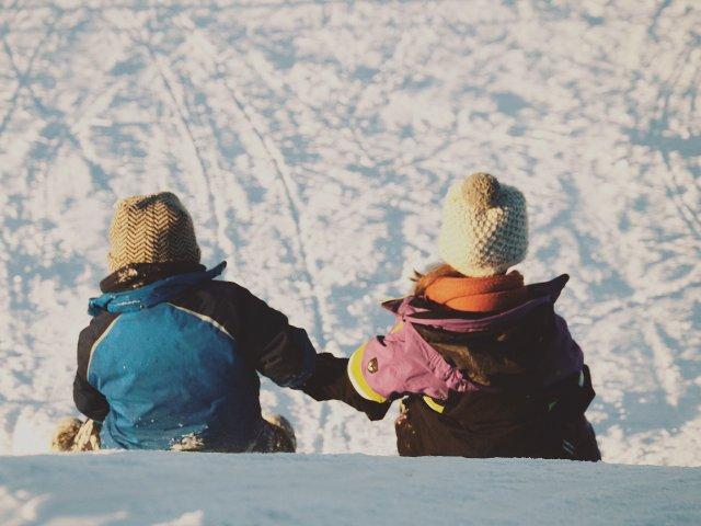 Joey Scouts Outdoor Adventure Skills Alpine Adventure