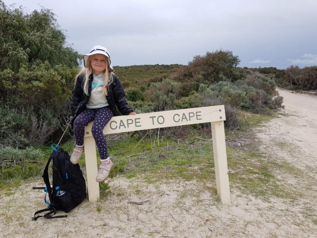 Adventurous Journeys Cape to Cape