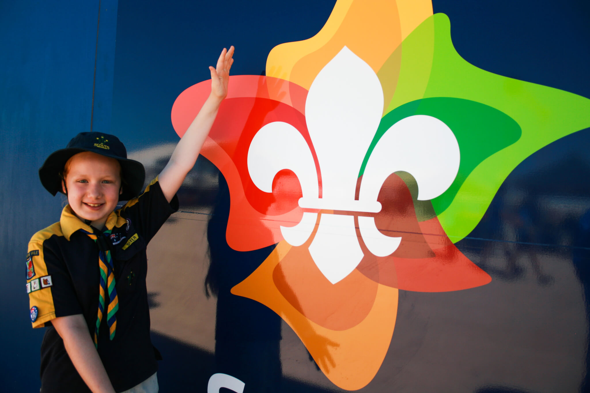 Scouts Australia Adult Recognition Awards 2019 | Scouts