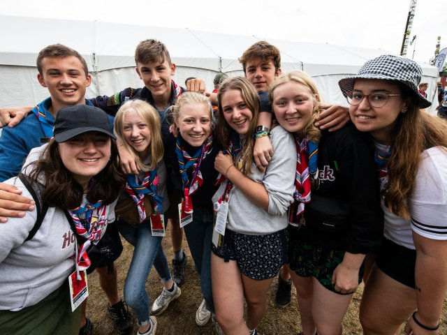 Scouts Non Executive Directors WSJ2019