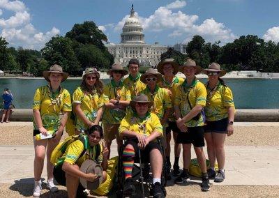 Keegan WSJ Capitol Washington