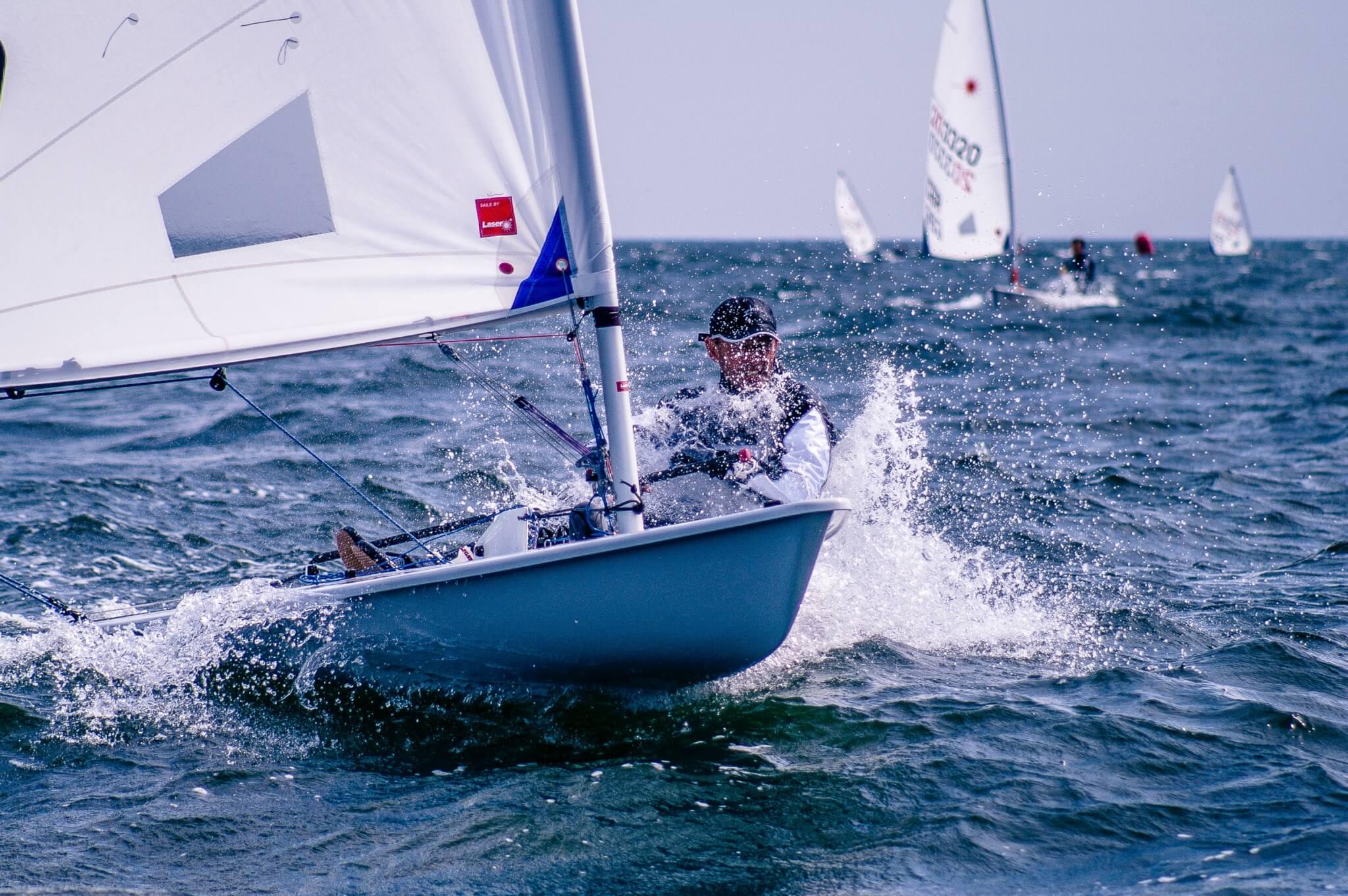 National Sailing School