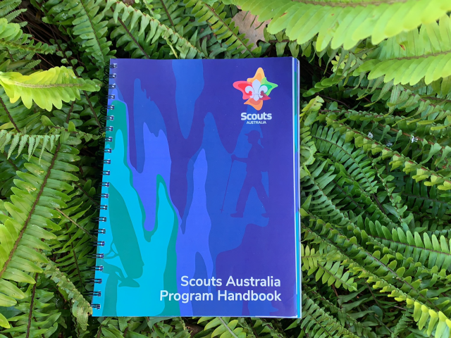 Scouts Australia Program Handbook