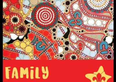 Family - Walangari Karntawarra