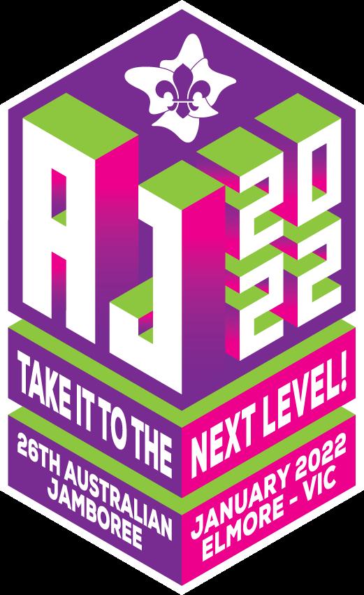 AJ2022 Logo