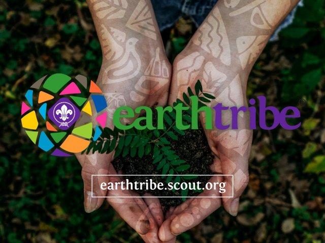 EarthTribe Logo