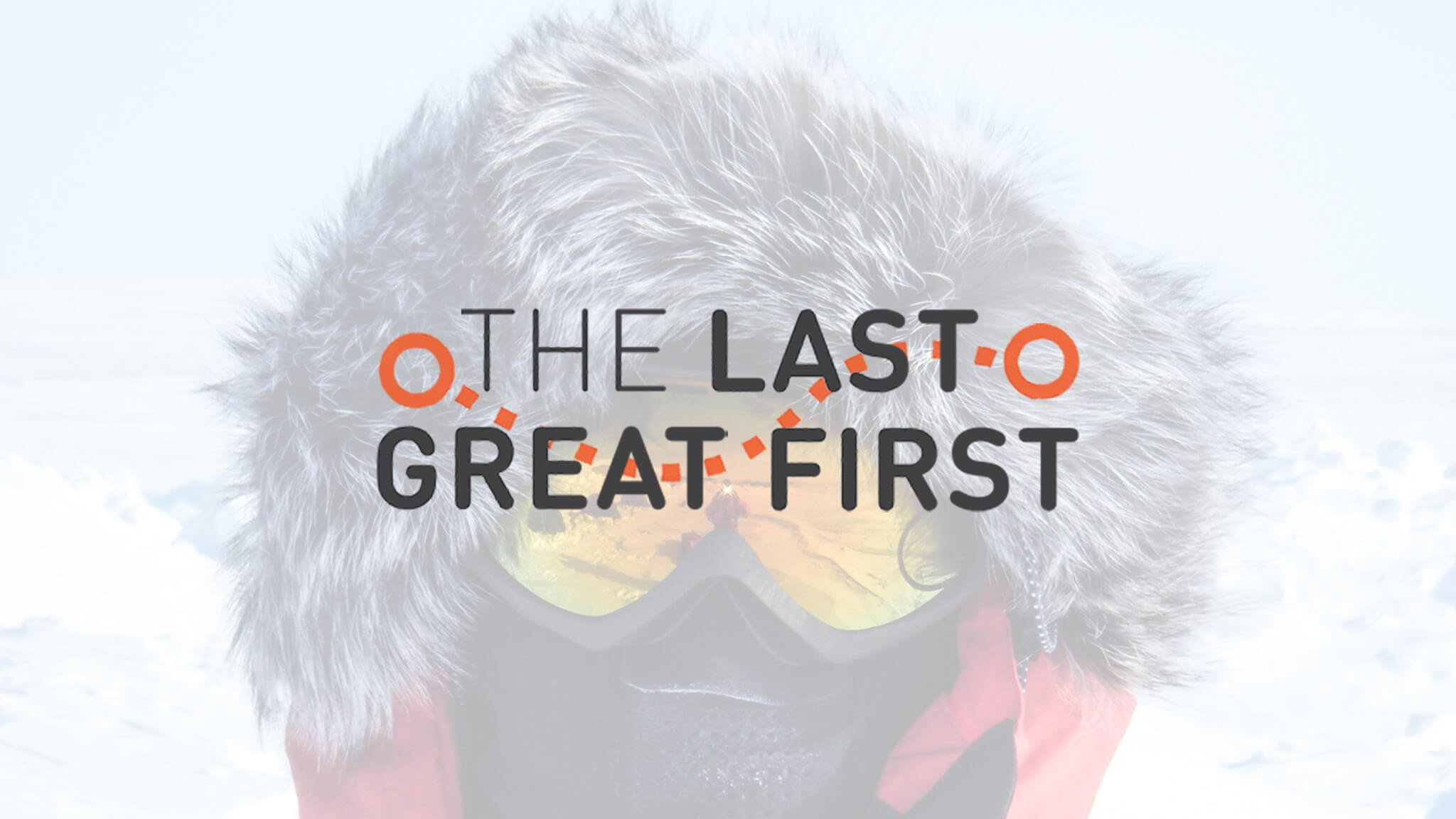 The Last Great First Branding