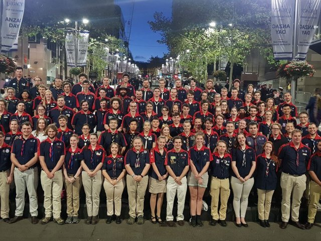 Rover Scouts Group Photo Implementation Consultants Vacancies