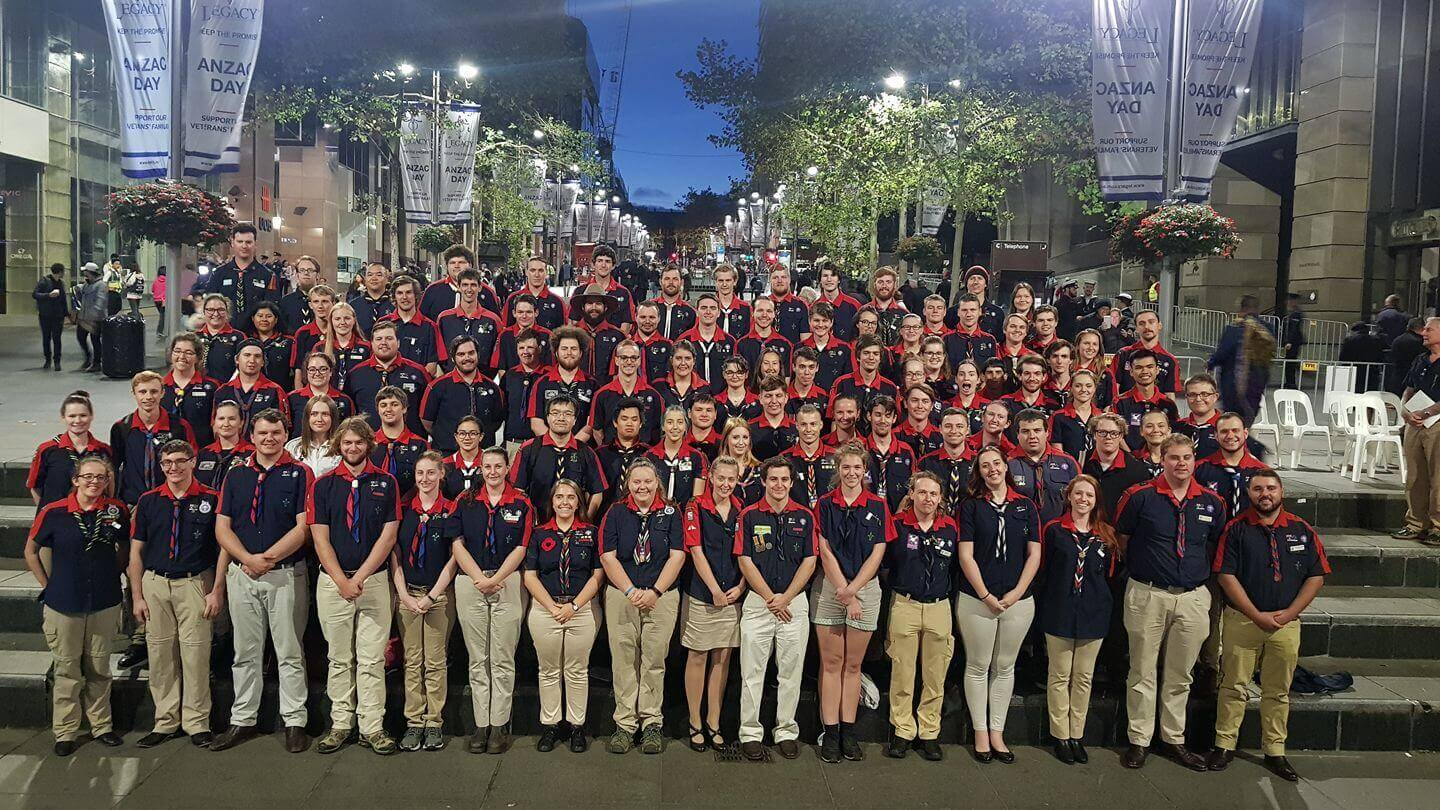 Rover Scouts Group Photo Implementation Consultant Vacancies